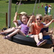 Summer Trip to Rushcliffe Park 3rd July 2015
