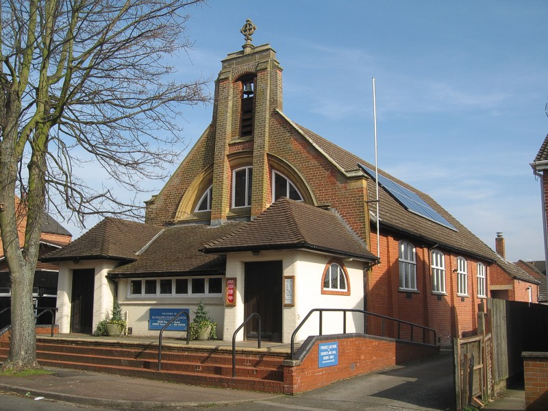 Lady Bay Pre-school Nottingham