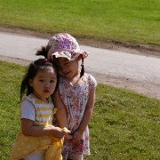 Summer Picnic at Wollaton Park 2014